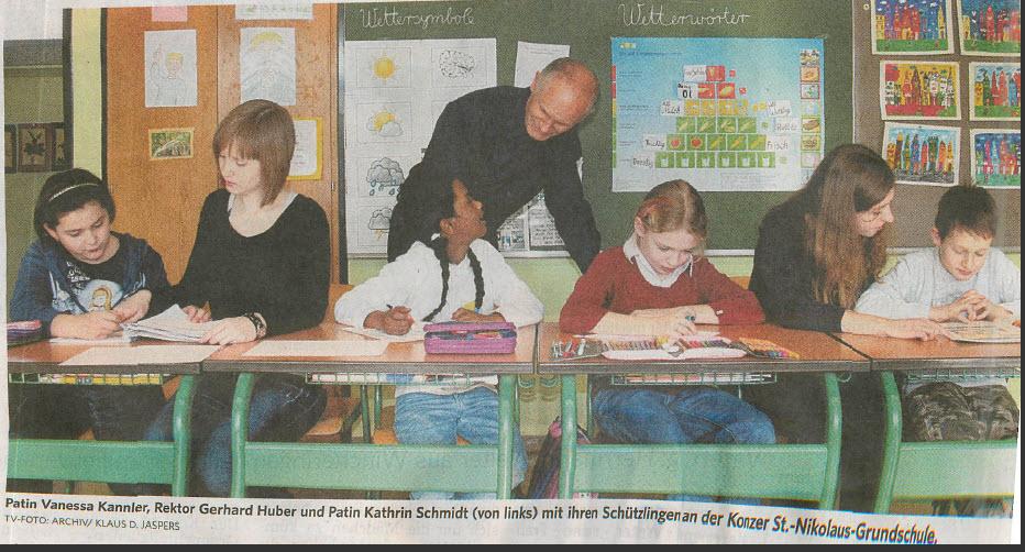 """TV 02.06.2011: """"Stark in Deutsch"""" macht Kindern Laune"""