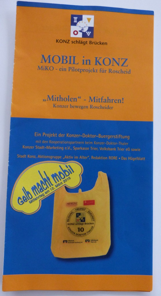 gelb macht mobil BV
