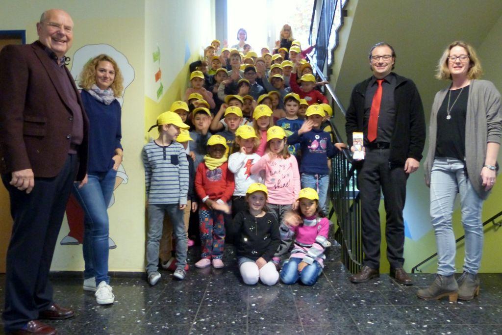 Grundschule St. Nikolaus