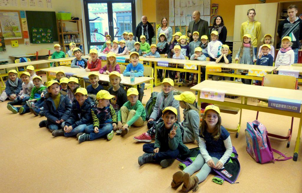 Grundschule Nittel