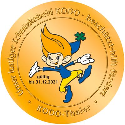 KODO-Thaler