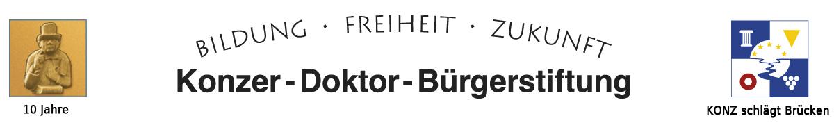 Konzer-Doktor-Bürgerstiftung